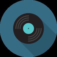 Nieuwe verdeling: 7 miljoen € naburige rechten voor muziekopnames