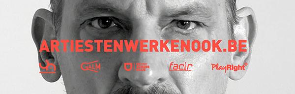 Billijke vergoeding voor muzikanten en acteurs: Kris Peeters houdt voet bij stuk