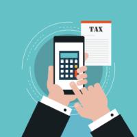 Résidence à l'étranger: impôts