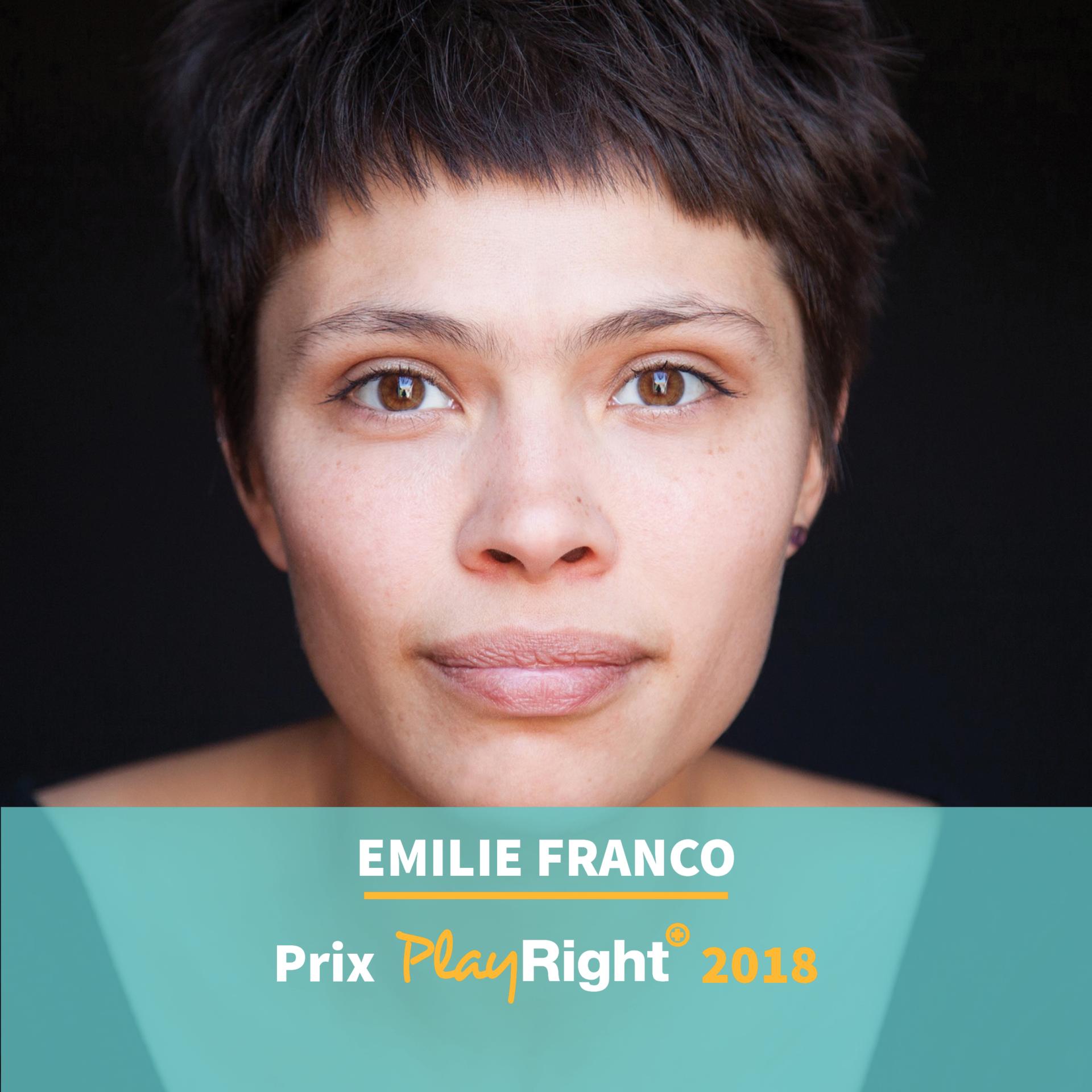 Emilie Franco