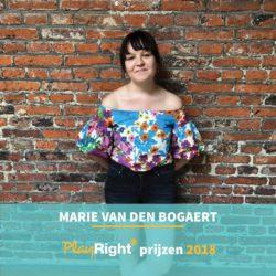 Marie Van Den Bogaert