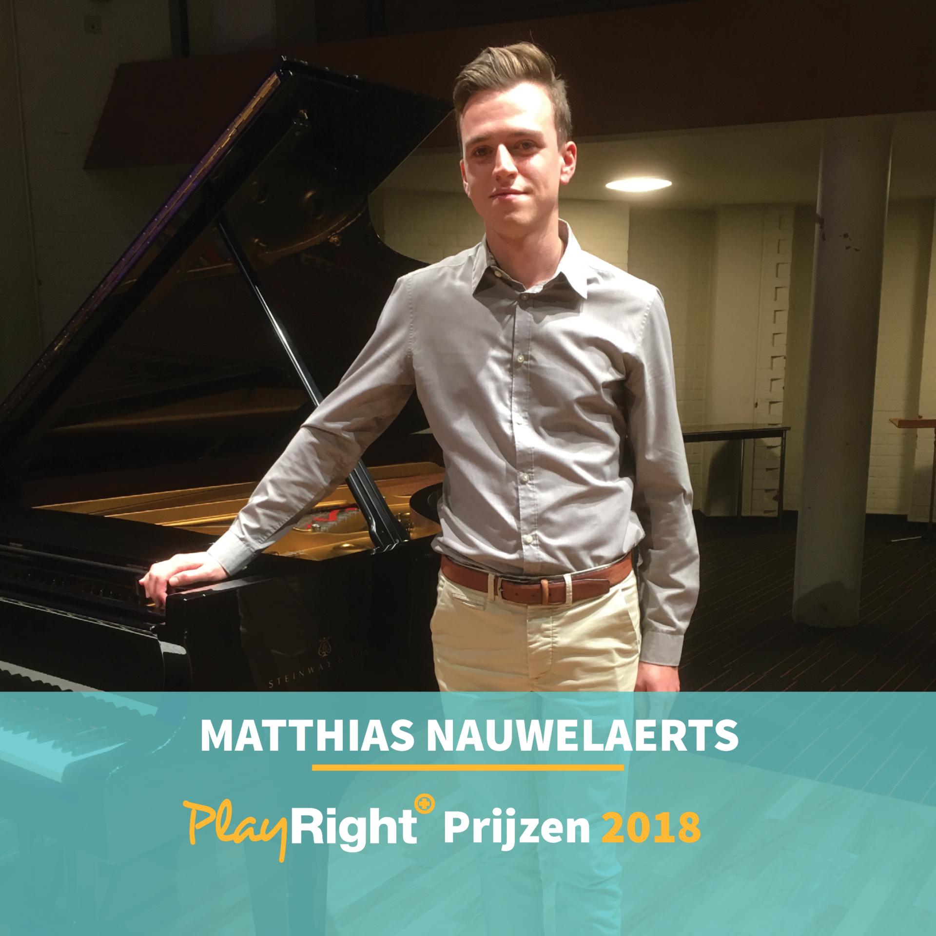 Matthias Nauwelaerts
