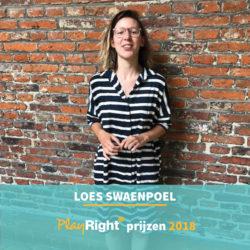 Loes Swaenepoel