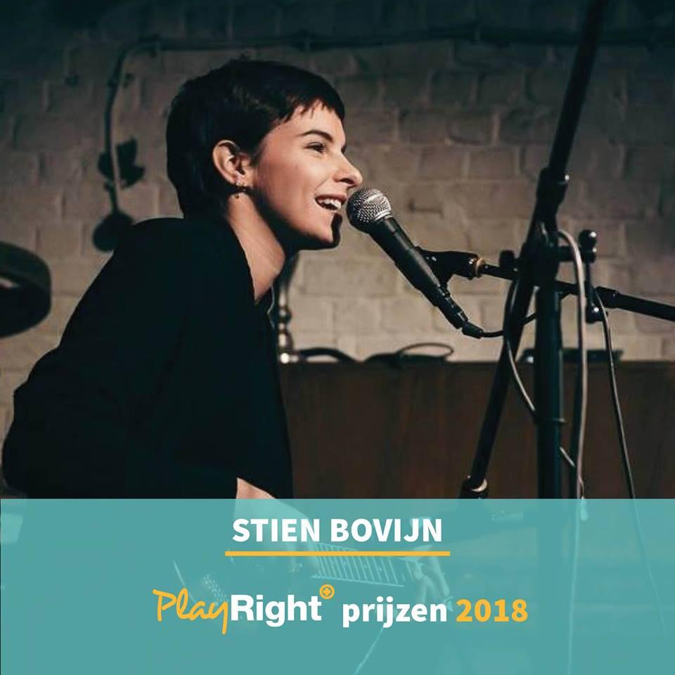 Stien Bovijn
