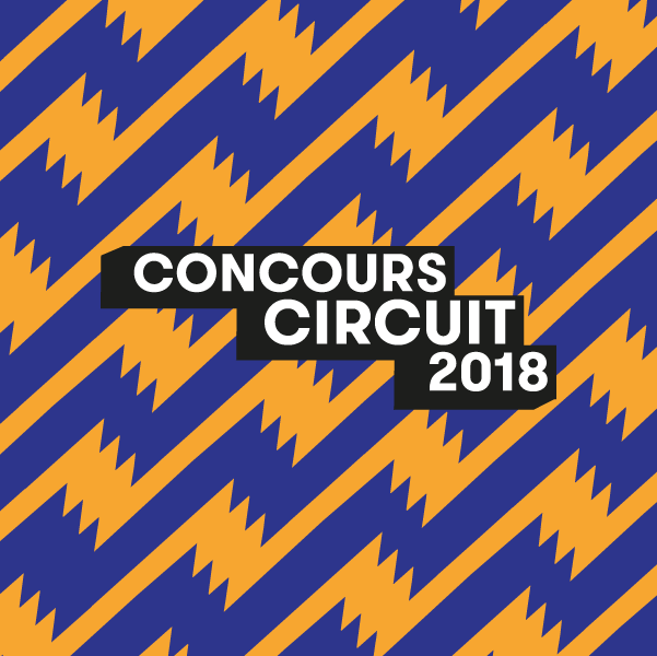 Concours Circuit 2018