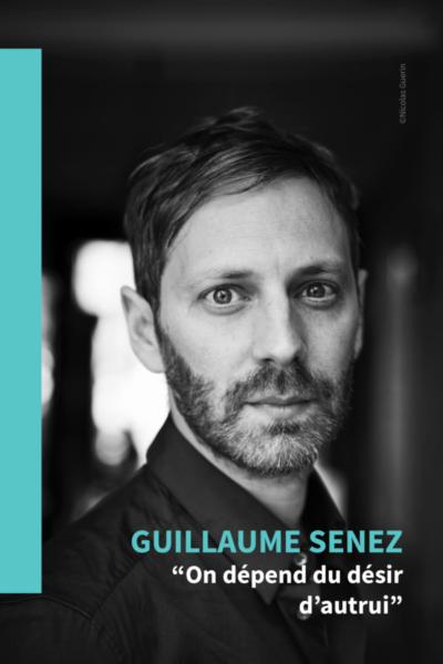 Rencontre avec le réalisateur Guillaume Senez