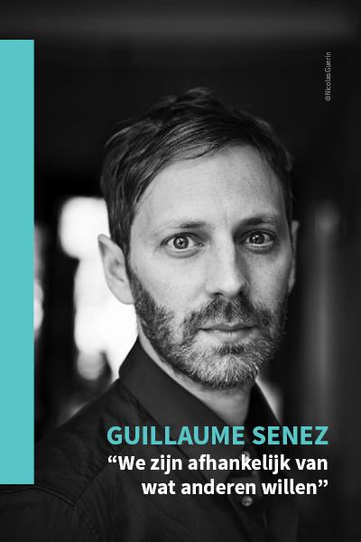 Een gesprek met regisseur Guillaume Senez