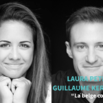 """La belge collection"" van Laura Petrone & Guillaume Kerbusch"