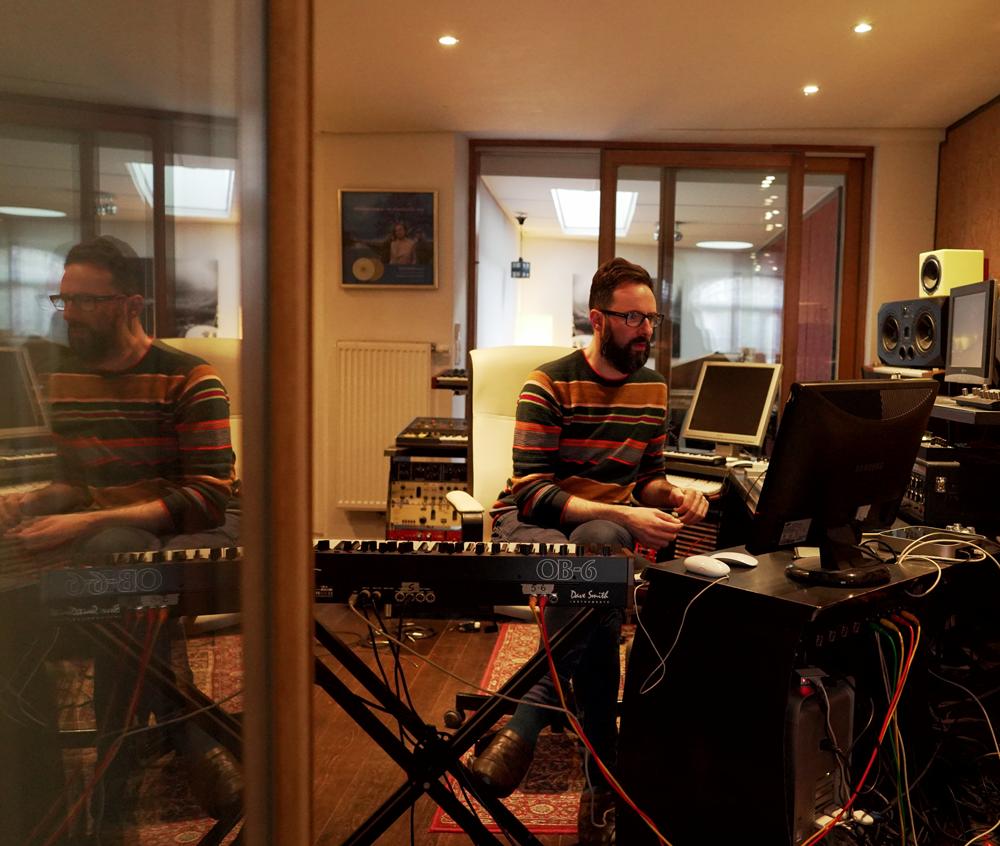 Sectoraward 'Beste Muzikant' voor David Poltrock & David Numwami