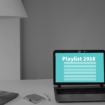Playlist 2018 now online: start declaring your music recordings!