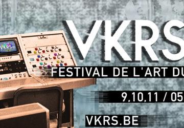 VKRS: Belgium (finally) has a video clip festival