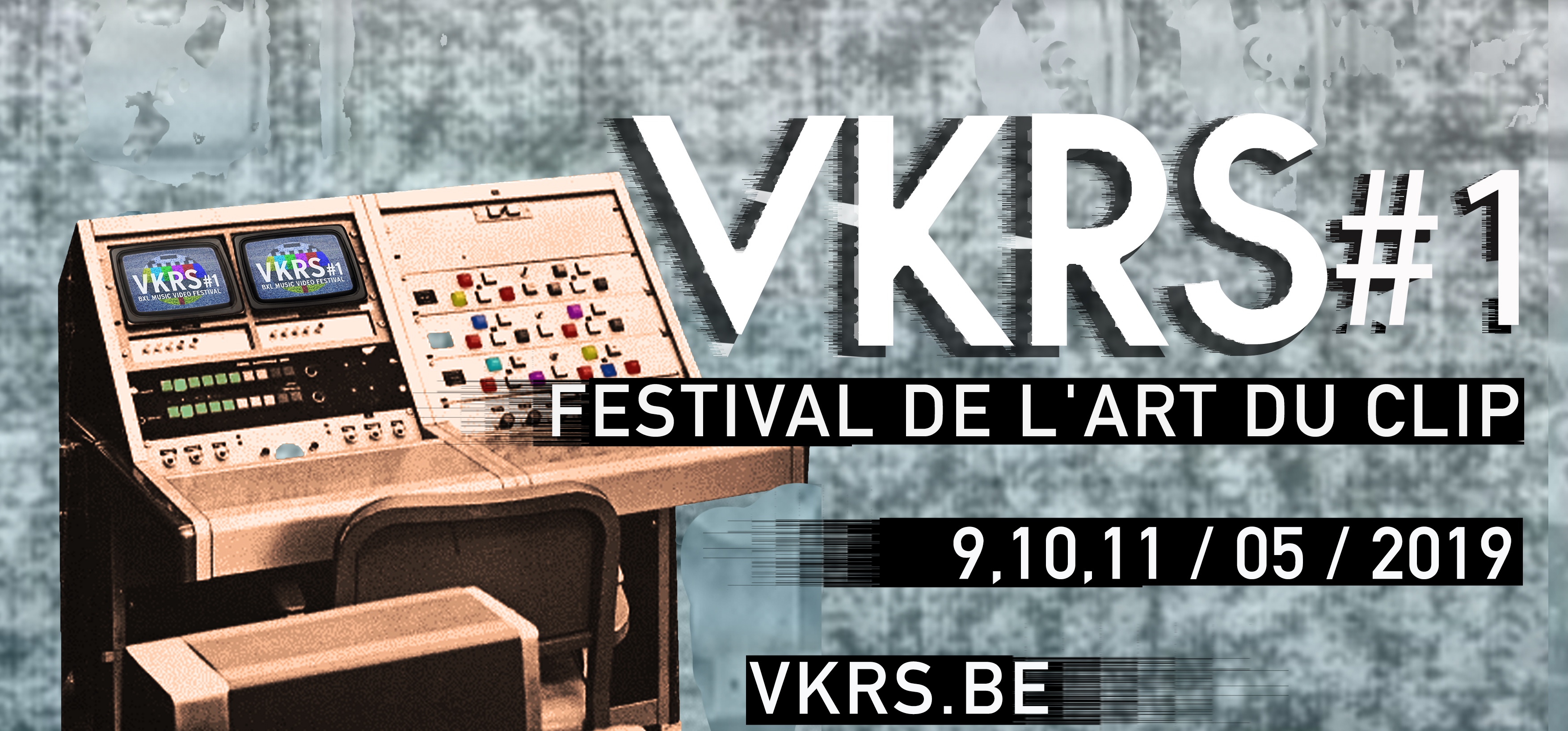 VKRS: Belgium (finally) has a video clip festival