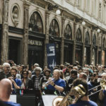 United music of Brussels: musical walk in the capital
