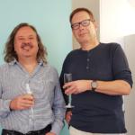 Christian Martin is de nieuwe voorzitter van PlayRight