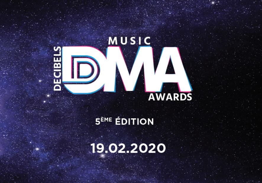 DMA 2020: à vos votes