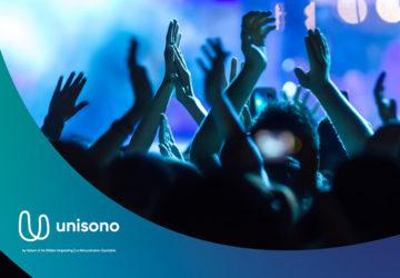Lancement d'Unisono, la plateforme unique pour droits d'auteur & droits voisins
