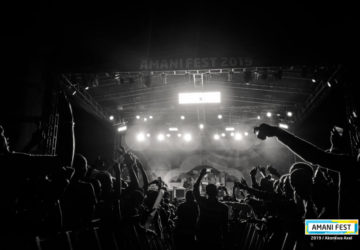 PlayRight ondersteunt het Amani Festival