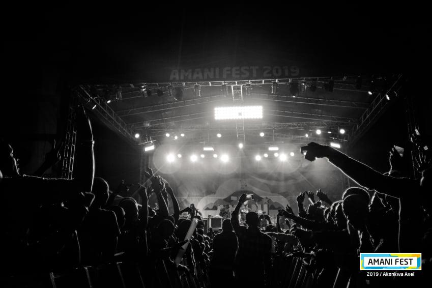 PlayRight soutient le festival Amani