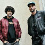 Adil El Arbi & Bilall Fallah about their Hollywood debut as directors!