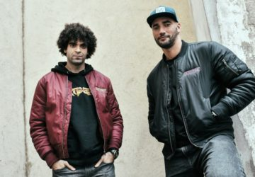 Adil El Arbi & Bilall Fallah about their Hollywood debut as directors!
