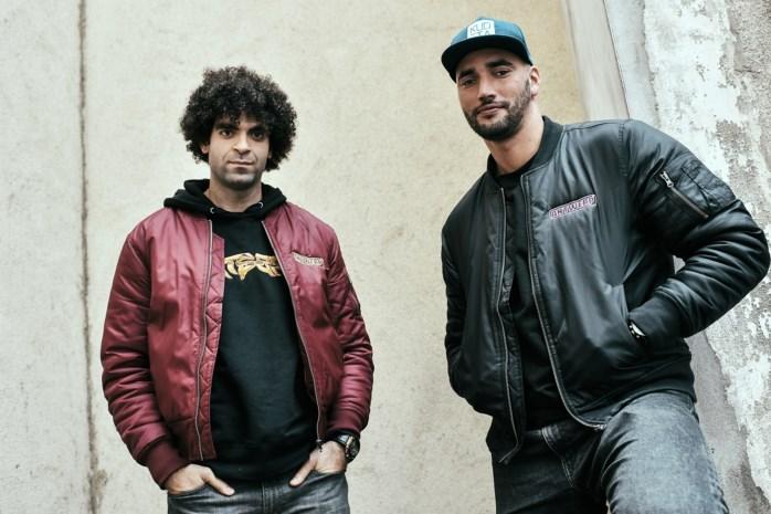 Les débuts d'Adil El Arbi & Bilall Fallah à Hollywood