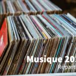 Musique 2016: une clôture de droits d'un montant de 6.7 millions d'€ !