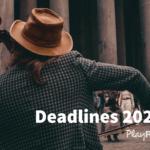 Deadlines 2020: déclarez vos prestations dès maintenant !