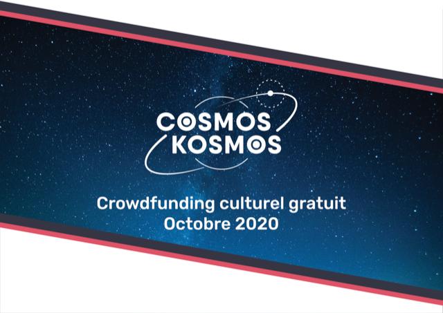 Un crowdfunding culturel gratuit