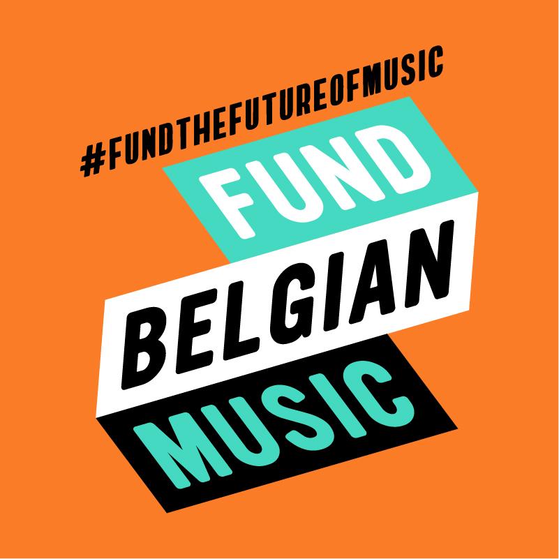 Fund Belgian Music lance son premier appel à projets
