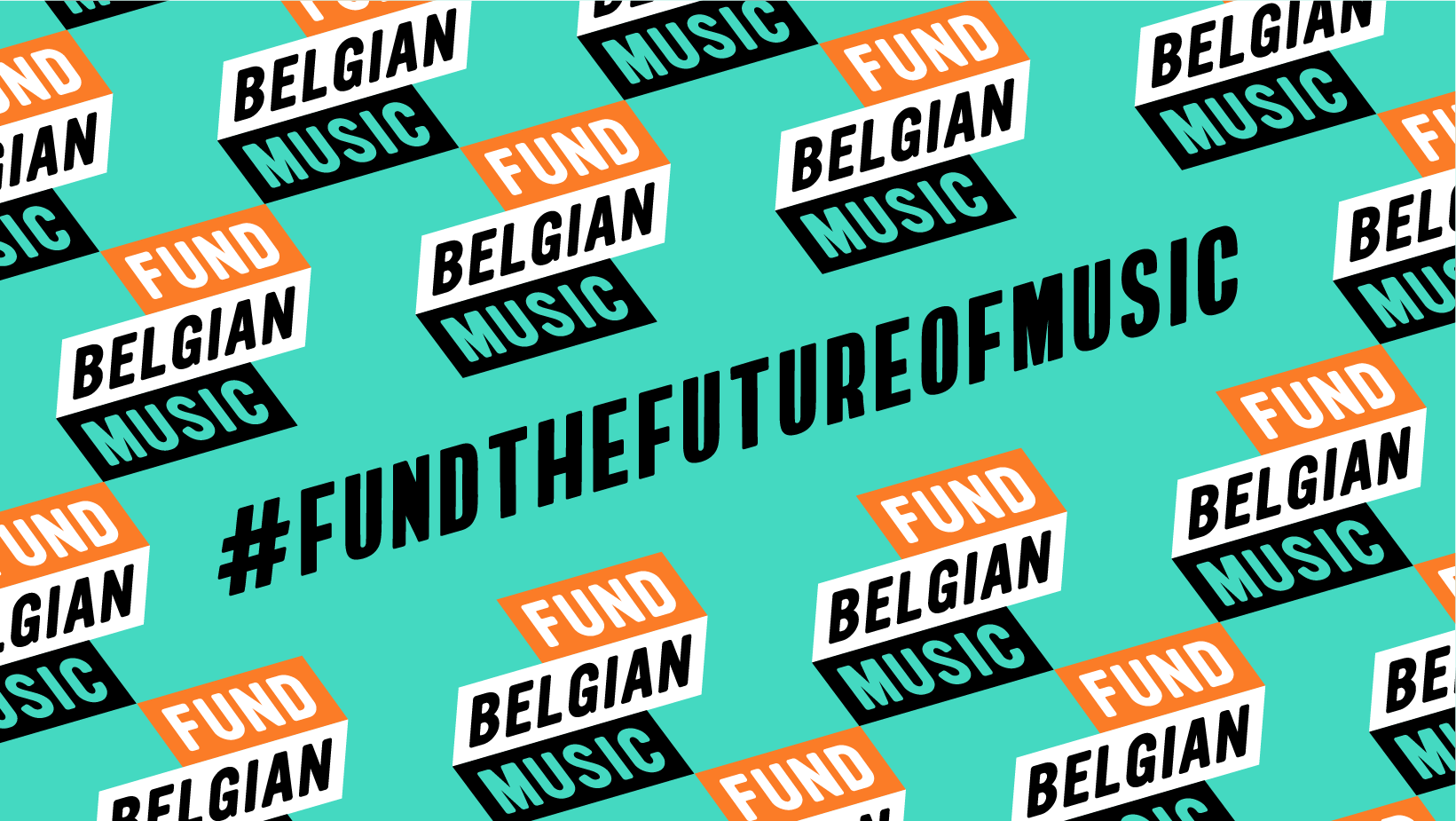 Fund Belgian Music: de eerste projectoproep in de pers