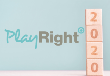 PlayRight+ projtes soutenus en 2020