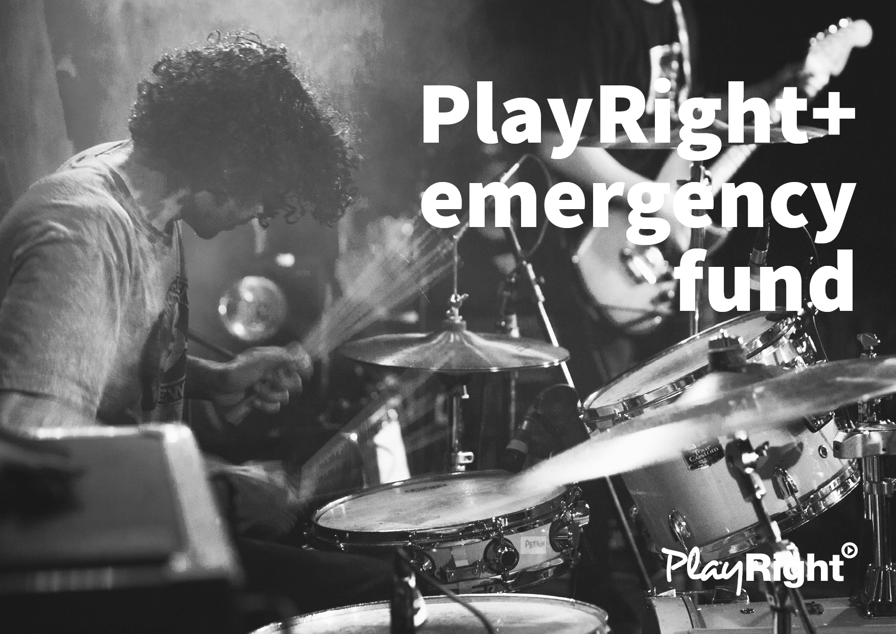 EXTENSION OF THE PLAYRIGHT+ EMERGENCY FUND UNTIL DEPLETION OF RESOURCES