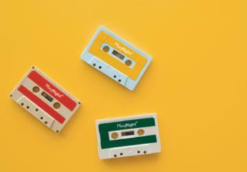 Muziek 2020: de PlayList staat nu online