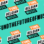 FUND BELGIAN MUSIC – NIEUWE PROJECTOPROEP