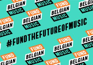 FUND BELGIAN MUSIC – NOUVEL APPEL A PROJETS