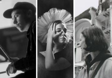 3 lauréats pour les prix PlayRight+ 2021 du Conservatoire d'Anvers