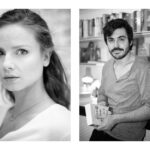 INTERVIEW WITH THE NEW DIRECTORS: DARYA & NIELS